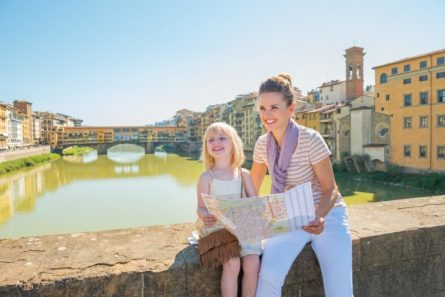 Family Tour in Florence