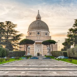 Modern Rome: The Third Rome