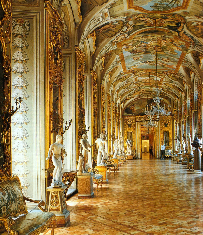Rome Galeria: Galleria Doria Pamphilj Private Tour