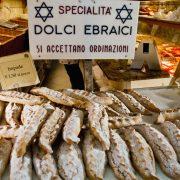 Jewish Ghetto & Roman Jewish cuisine