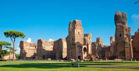 Rome-Caracalla-Baths-450x231 Home