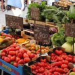 Rome market tour 3