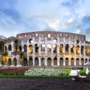 Colise de Rome