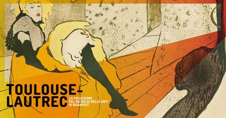 Toulouse Lautrec exhibit @ the Ara Pacis Museum in Rome - Italy's Best Rome