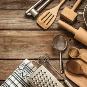 Cooking Class in Tuscany: Home Kitchen Experience