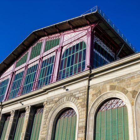 Florenz, Mercato Centrale