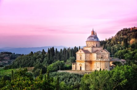 montepulciano-san-biagio-cathedral-shutterstock_95270554