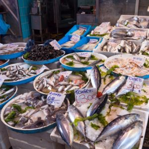 Naples - A Culinary Day