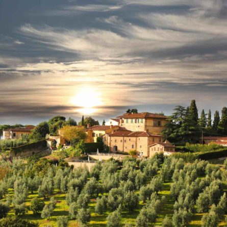 Tuscany day trip