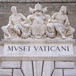 Vatican Gardens and Vatican Museums