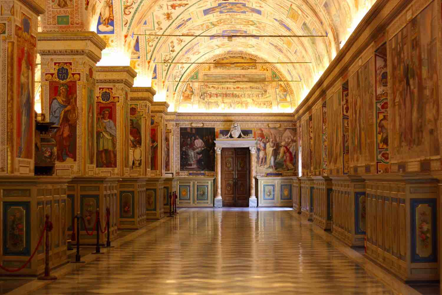 Guided City Tour Of Florence