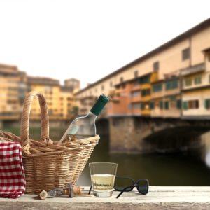 Gourmet Walking Tour of Florence