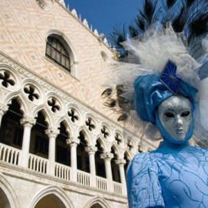 Doge's Palace Secret Itineraries Tour & Mask Making