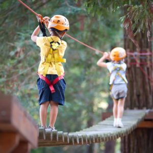 Adventure Park for Kids