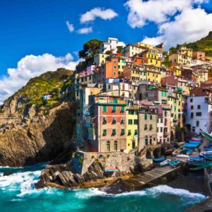 Cinque Terre: The Jewel of the Italian Riviera