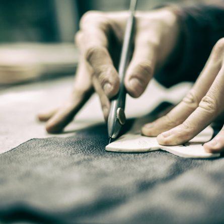 shoe factory