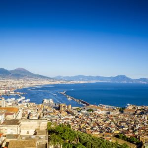 Naples - The Panoramic Bay