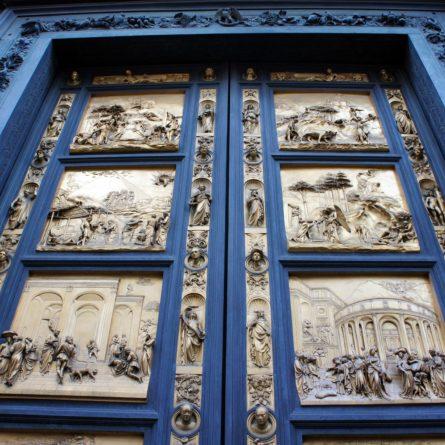 porte-battistero-shutterstock_169522727
