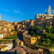Rome to Florence - Southern Tuscany