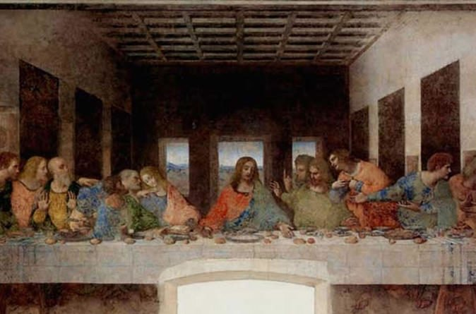 eataly to restore leonardo da vincis last supper painting